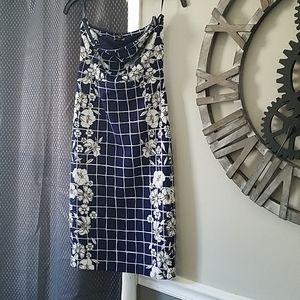 NWT, size 6 express dress.